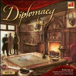 Diplomacy Current Release